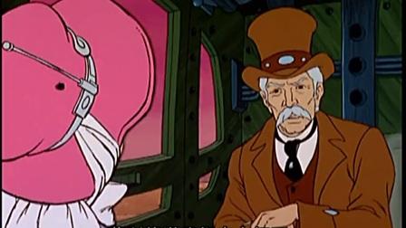 布雷斯塔警长1987TV版动画第61话英语中字