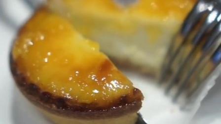 看着就好吃的法式甜点
