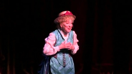 Hello, Dolly 20170320 Broadway