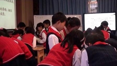 人教版五年级语文下册《杨氏之子》重庆市全国小学语文一师一优课部级优课评选入围作品