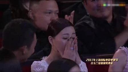 """张译殷桃斩获白玉兰大奖 """"士兵突击系""""大获全胜"""