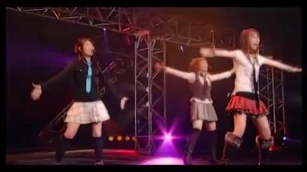 涼宮春日の激奏-三人娘ED舞蹈完整版