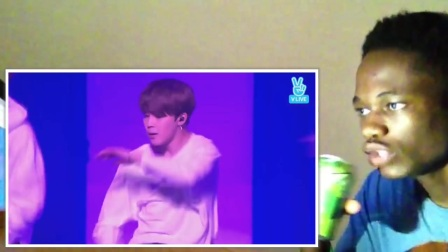 BTS HP 3J (Jungkook Jimin J-Hope) dance REACTION【cr. MyReacts(油管)】