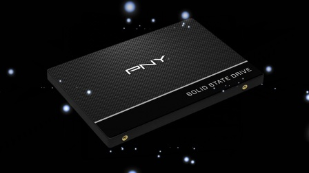 PNY |  Solid State Drives