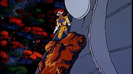 布雷斯塔警长1987TV版动画第64话英语中字