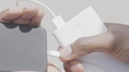 MUJI無印良品: 智能手机用充电式电池