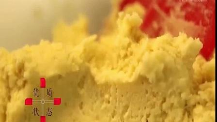 创意翻糖蛋糕 彩虹丝带蛋糕制作教程(1)pv2