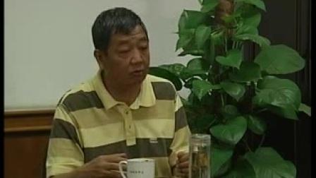 张木生、王小强、杨松林、高粱四人讨论,2011年7月