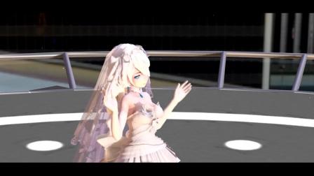 【崩坏3MMD】今天女儿穿上婚纱来相亲,琪亚娜的白马王子在哪里【61期】