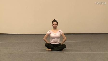 中国舞蹈考级视频-兰花草_高清