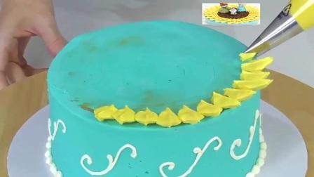 慕斯蛋糕图片20创意蛋糕