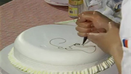 烘培 生日蛋糕 冰皮月饼的做法