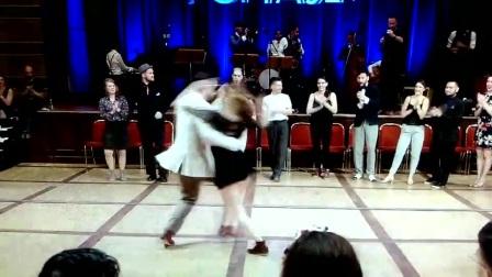 邵珊-舞蹈教学(摇摆舞swing-3)