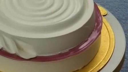生日蛋糕的裱花_王森生日蛋糕裱花_生日蛋糕裱