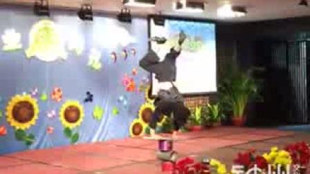 卓别林舞台表演