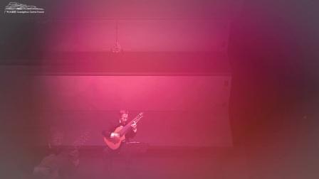 音乐后花园 从巴赫到披头士 吉他大师格兰·索尔舍独奏音乐会