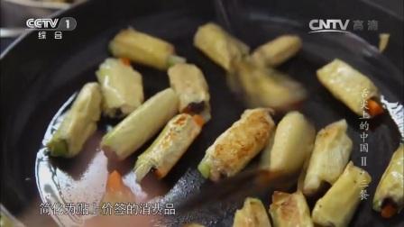 《舌尖上的中国》冰皮月饼制作方法,冷藏食用味道佳
