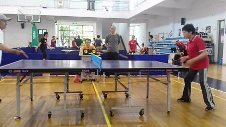 2017年高桥镇第五届地区体育节 乒乓球比赛 (2017-06-17)