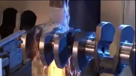 法拉利V12发动机生产制造全过程, 看完终于知道为什么卖这么贵
