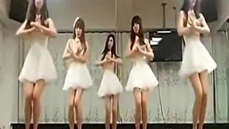 简单易学的校园舞蹈 快速学跳舞