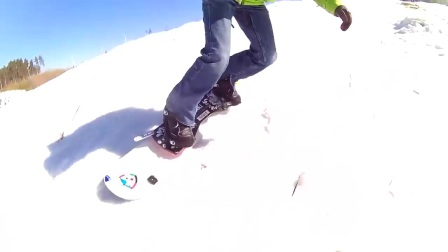 SANKIboard - snowboard suspension