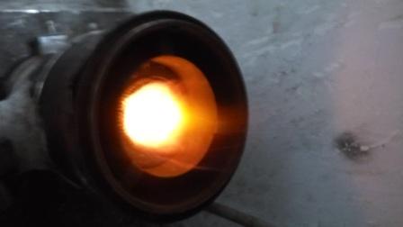 柴火炉木材完全汽化燃烧效果 QQ815034533