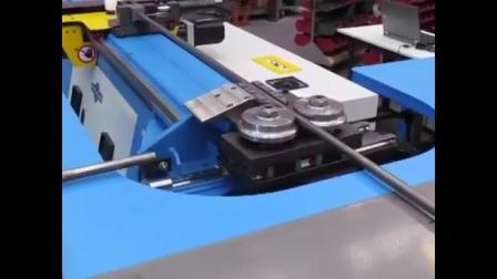 顺信机械自动弯管机