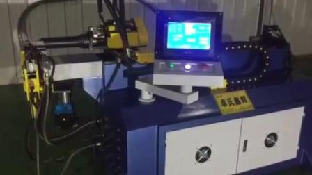顺信机械全自动液压弯管机4
