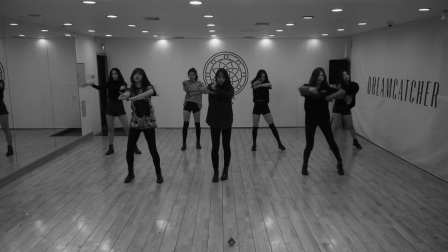 【DREAMCATCHER】 Dreamcatcher「Cover : BIGBANG - BANG BANG BANG」【Dream Catcher】