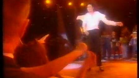 迈克尔杰克逊地球之歌