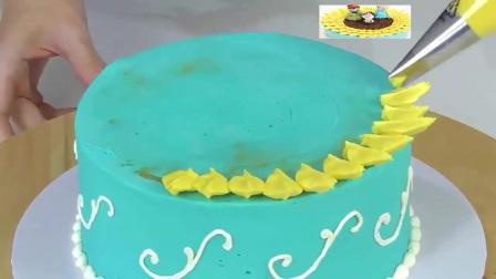 戚风蛋糕的做法7电饭煲做蛋糕