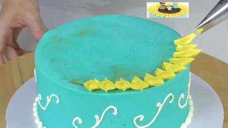微波炉怎么做蛋糕11翻糖制作翻糖膏