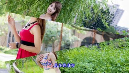 满山桃花香-马博、汪茜 网络红歌 【八里河】