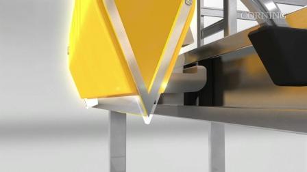 制造和工艺平台-熔融