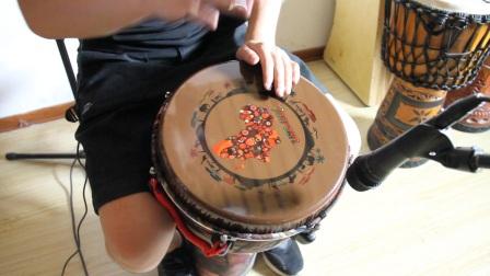 《繁花-三生三世十里桃花》非洲鼓