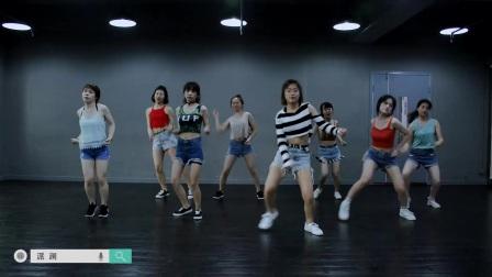 宝安西乡舞蹈成人班《vibe》舞蹈教学【派澜舞蹈课堂】