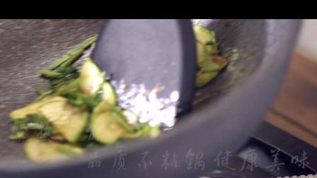 麦饭石炒锅15s
