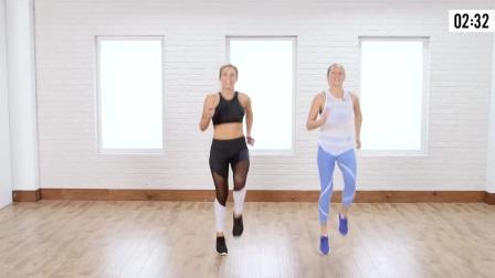五分钟健身美体让你有一个好身材