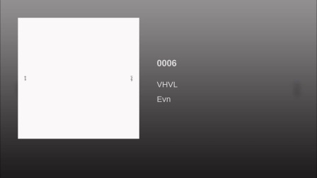 VHVL - 0006