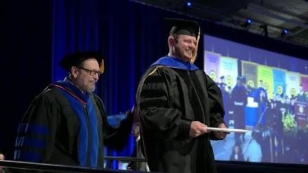 2017春季学期毕业典礼