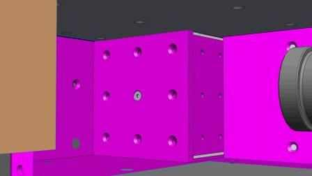 美卓N系列压盖式打包机