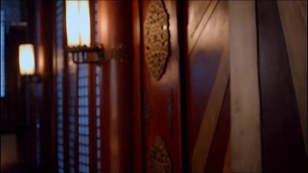 兰陵王入阵曲 吴王李恪男子独舞 媚娘不禁与其共舞