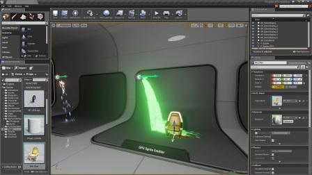 5 - Creating a GPU Sprite Emitter