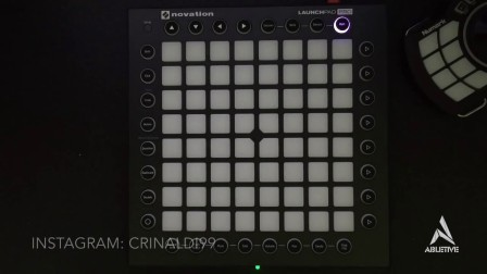 Martin Garrix - OOPS - [Launchpad Cover]