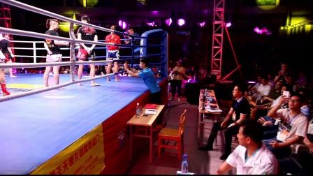 """2017-5-27 """"九御王杯""""汇武林 国际拳王争霸赛1"""
