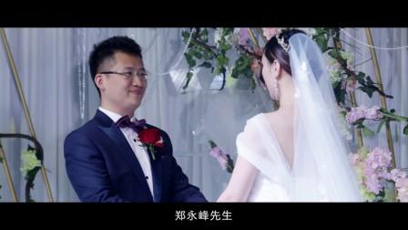 郑永峰&陈肖飞(MV版)
