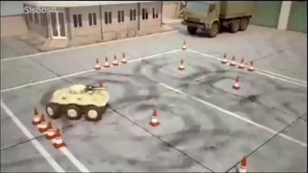 无敌战车 —— Sls88sd