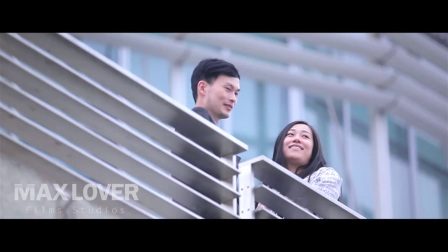 至爱映像电影工作室婚礼精剪版【Ma & Xu】(至爱映像Maxlover2017)