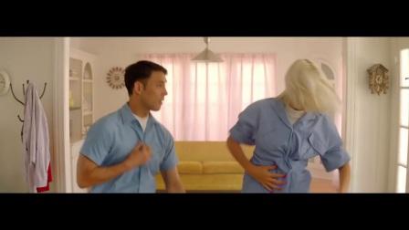 这声音让人印象深刻!挪威个性女声Dagny 悦耳新单Wearing Nothing 官方MV!