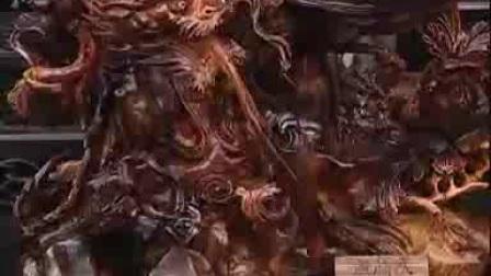木雕基础入门视频讲座01--很详细)
